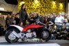 Girls On Eicma 2010